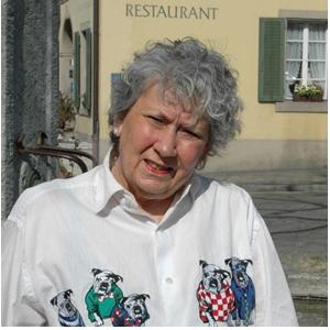 Ginette Hufschmid